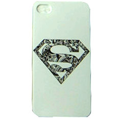 Jual Max Custom Case Hard Printing Cover Fashion Korean Style For Iphone 4 4S Super Mark Max Di Dki Jakarta