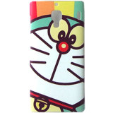 Toko Max Custom Case Hard Printing Cover Fashion Korean Style For Xiaomi Redmi 1S Doraemon Di Indonesia