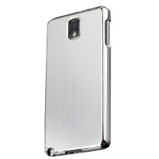 Toko Max Imported Fashion Design Metal Back Hardcase For Samsung Galaxy S5 Putih Online Dki Jakarta