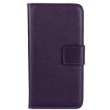 Toko Max Imported Premium Korean Fashion Leather Flip Case For Samsung Galaxy S4 Dark Purple Max Di Dki Jakarta