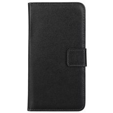 Toko Max Imported Premium Korean Fashion Leather Flip Case For Samsung Galaxy S4 Hitam Online