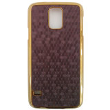Review Max Premium Cool Hardcase Back Cover For Samsung Galaxy S5 Dark Chocolate Max Di Dki Jakarta