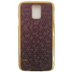 Toko Max Premium Cool Hardcase Back Cover For Samsung Galaxy S5 Dark Chocolate Terlengkap Di Dki Jakarta