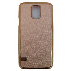 Katalog Max Premium Cool Hardcase Back Cover For Samsung Galaxy S5 Light Chocolate Max Terbaru