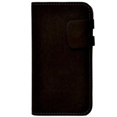 Review Max Velvet Wallet Flip Case Leather For Samsung Galaxy S4 Hitam Di Dki Jakarta