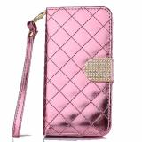 Jual Beli Max Wallet Purse Phone Case 4 7 Inch For Iphone 6 Pink