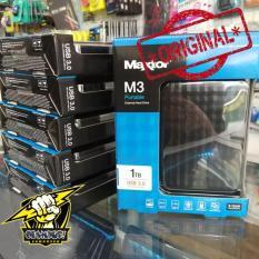 Harga Maxtor M3 1Tb Slimline Usb 3 Maxtor 1Tb Hardisk External Terbaik