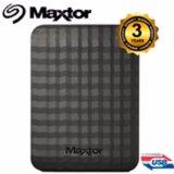 Jual Beli Maxtor M3 2Tb Portable Harddisk Eksternal 2 5 Usb 3 Dki Jakarta