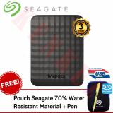Review Maxtor M3 Harddisk Eksternal 1Tb 2 5 Usb3 By Seagate Hitam Pouch Pen Seagate