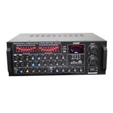 Toko Maxxis Professional Power Amplifier Mxa 230 Indonesia