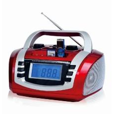 Mayaka Radio RD-8394 U HC Plus Port USB-SD-MP3-Recorder