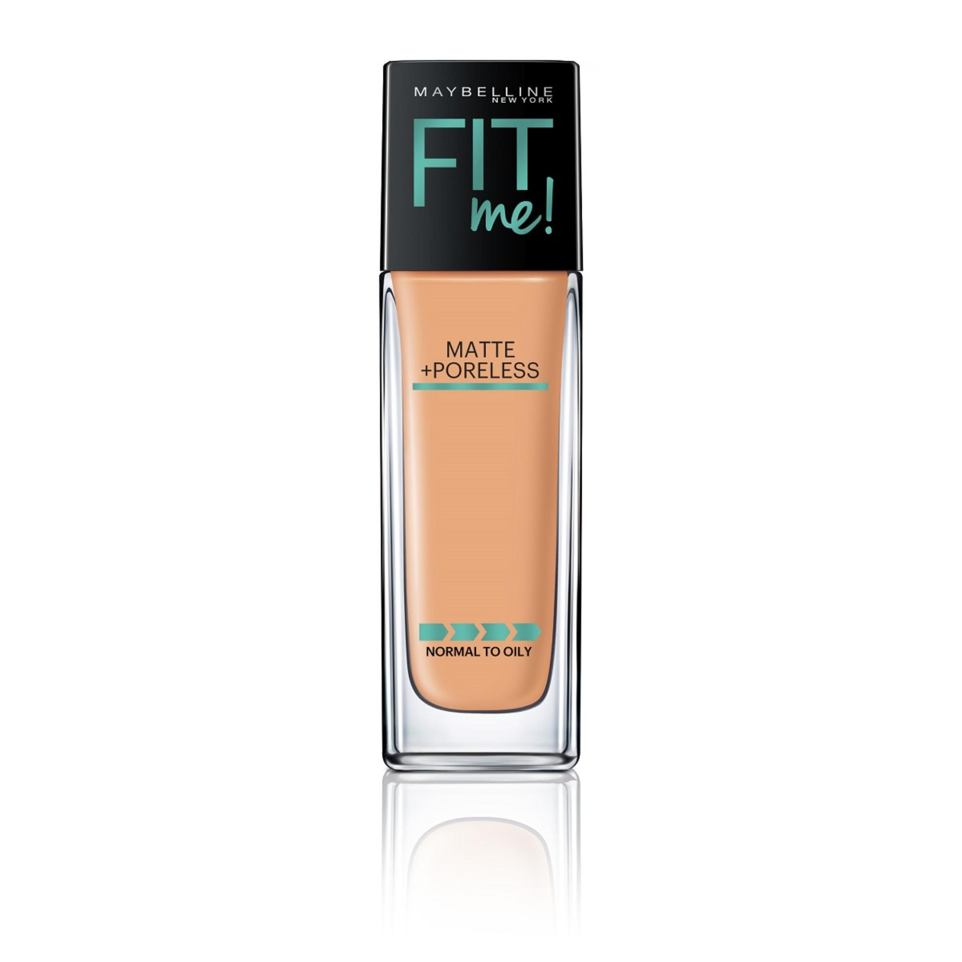 Beli Maybelline Fit Me Matte Poreless Foundation 230 Natural Buff Murah