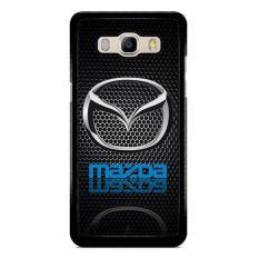 Mazda Motor Corporation X3464 Samsung Galaxy J5 2016 Custom Hard Case
