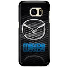 Mazda Motor Corporation X3464 Samsung Galaxy S7 Edge Custom Hard Case