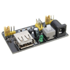 Harga Mb 102 830 Point Solderless Pcb Breadboard Power Supply 65 Pcs Langsung Kabel Seken