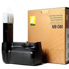Jual Mb D80 Battery Grip For Nikon D90 D80
