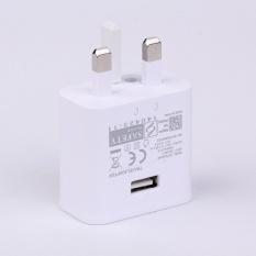 MCC Harga Pabrik Charger 2.1A 5 V USB Charger untuk Samsung Usb Chargergalaxy S6 Note 4 Wall USB Adapter- INTL
