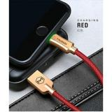 Beli Mcdodo Auto Disconnect Lightning Data Cable 1 2 M Ca 390 Red Kredit