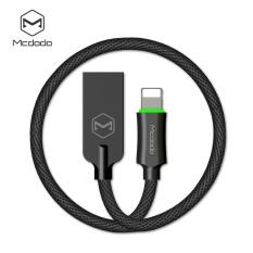 Berapa Harga Mcdodo Petir Cable Untuk Apple Aku Ponsel 5 6 6S 7 Plus Warna Hitam Emas Biru Di Indonesia