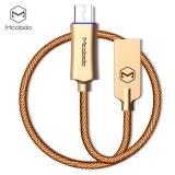 Top 10 Mcdodo Micro Usb 3A Cepat Pengisian Auto Pemutusan Data Sync Kabel Intl Online