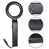 Review Md 300 Hand Held Keamanan Portabel Detektor Scanner Sensitivitas Tinggi Mendeteksi Intl