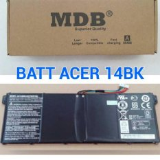 Jual Mdb Baterai Acer 11 Cb3 111 Es1 511 V3 111 B115 M Ac14B8K Satu Set