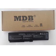 MDB Baterai Laptop, Baterai Toshiba 3634, Satellite D2125 L510
