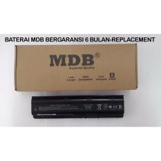 MDB Baterai Laptop Compaq CQ42, CQ32, CQ43, CQ62, CQ630, CQ72, G42