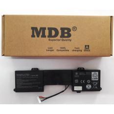 MDB Baterai Laptop Dell Inspiron DUO 1090, WW12P