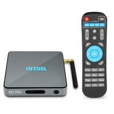 Ulasan Mecool Bb2 Pro Smart Android Tv Box Android 6 Amlogic S912 64 Bit Octa Core Uhd 4 K 3G Ddr4 16G Emmc Kodi 17 Vp9 Mini Pc 2 4G 5 0G Dual Band Wifi 1000 M Lan H 265 Xbmc Dlna Miracast Airplay Media Player Steker As Internasional