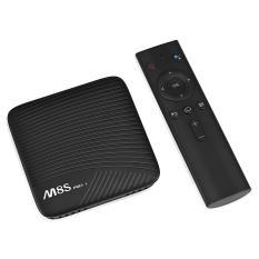 Mecool M8S PRO L 4K TV Box Amlogic S912 Cortex - A53 CPU Bluetooth 4.1 + HS-3GB RAM + 16GB ROM-US PLUG