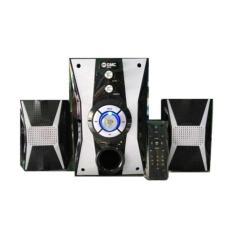 Medan Electronik GMC 886E Speaker Multimedia Murah