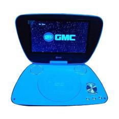 Medan Electronik GMC TV DVD Portable Layar LED 9inch Murah