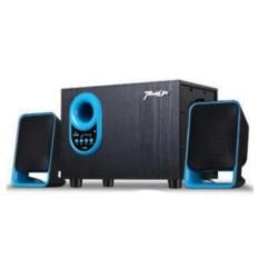 Medan Electronik Speaker Multimedia Teckyo 778B Speaker Aktif Bluetooth