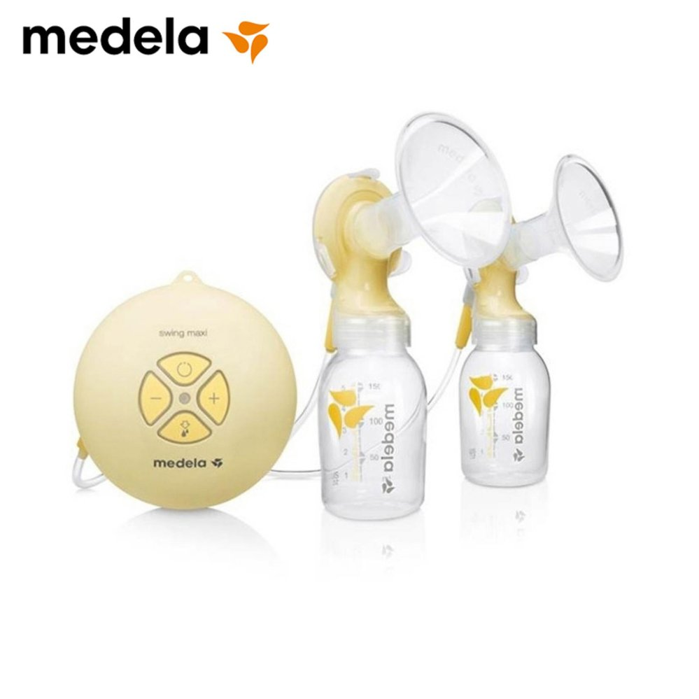 Promo Toko Medela Swing Maxi Double Electric Breast Pump