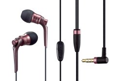 Cuci Gudang Mediatech Earset Earphone Jbm Mj 6600 Mic Brown
