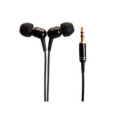 Diskon Mediatech Earset Earphone Jbm Mj A8 Mic Hitam Mediatech