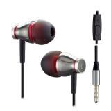 Tips Beli Mediatech Earset Earphone Jbm Mj900 Mic Abu Abu