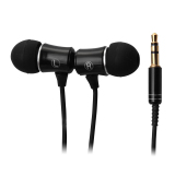 Situs Review Mediatech Earset Earphone Jbm V8 Black