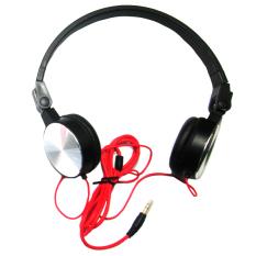 Toko Mediatech Headset Ep 07 Silver Dekat Sini