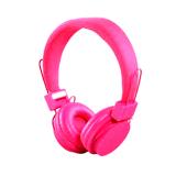 Diskon Mediatech Headset Ex09I Mic Pink Mediatech