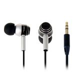 Miliki Segera Mediatech In Ear Jbm Mj 700 Professional Earphone Earset Hitam