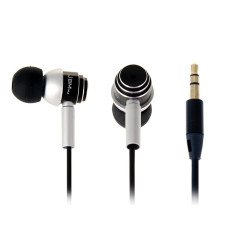 Ulasan Mediatech In Ear Jbm Mj 700 Professional Earphone Earset Hitam