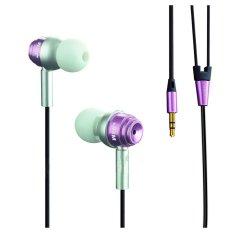 Beli Mediatech In Ear Jbm Mj 700 Professional Earphone Earset Ungu Online