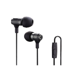 Beli Mediatech In Ear Jbm Mj 710 Earset Earphone Mic Hitam Mediatech Asli