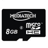 Diskon Mediatech Microsd 8 Gb Class 6 Akhir Tahun