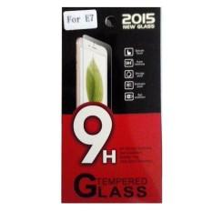 Mediatech Tempered Glass Screen Protector 9H For Samsung E7