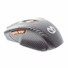 Jual Mediatech Wireless Mouse Gaming Lyon X2 Abu Abu Mediatech Online