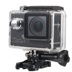 M7 Tahan Air Olahraga Hd1080p WiFi Action Camera LCD 2-inch (hitam) Meee GOU