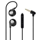 Harga Headset Headphone Earphone Earbud Mega Bass Stereo Panggilan Ponsel Universal Lengkap